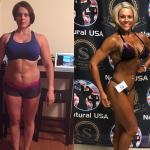 Training and Nutrition with STEPHANIE SZPILA