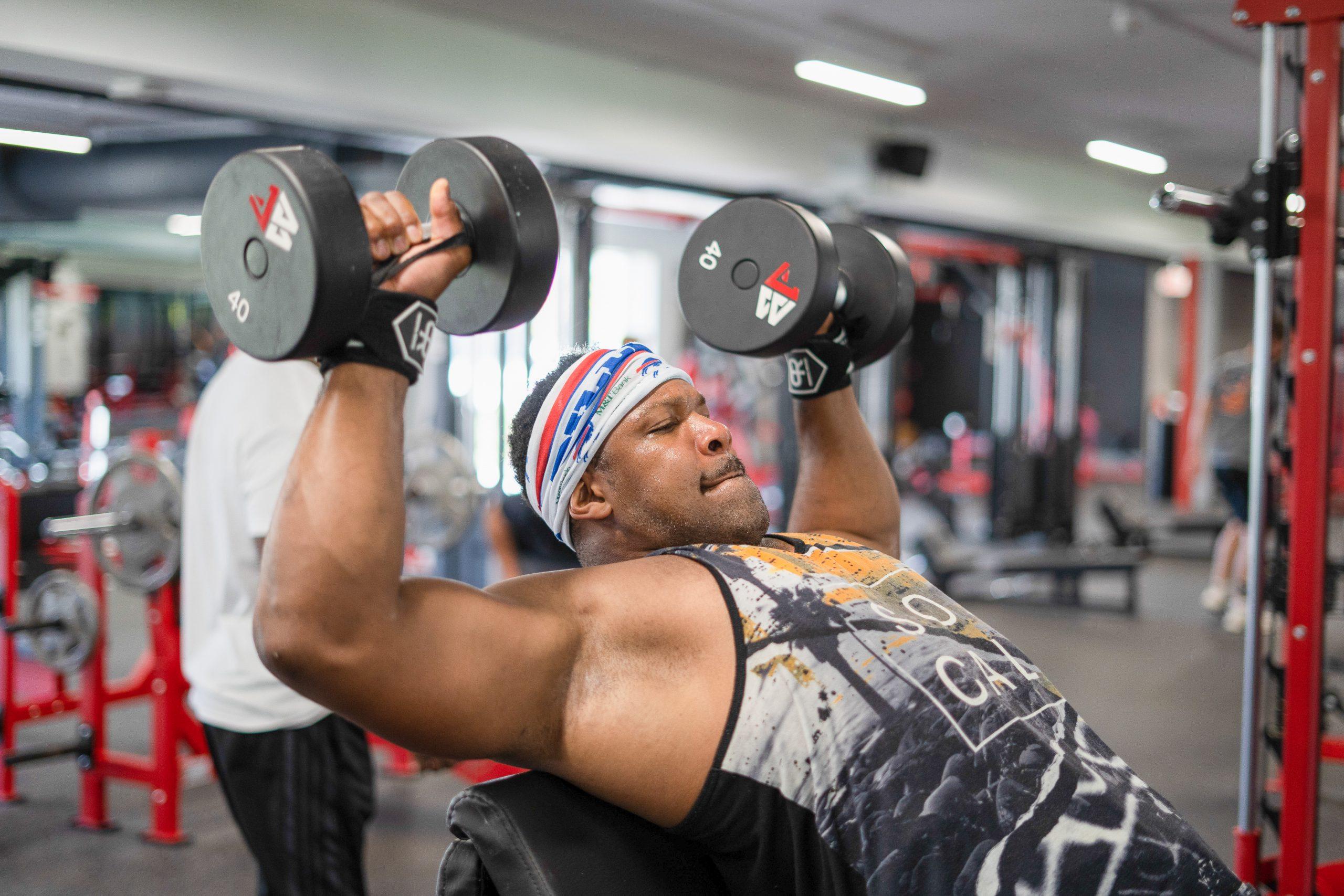 blitz body fitness class in buffalo ny