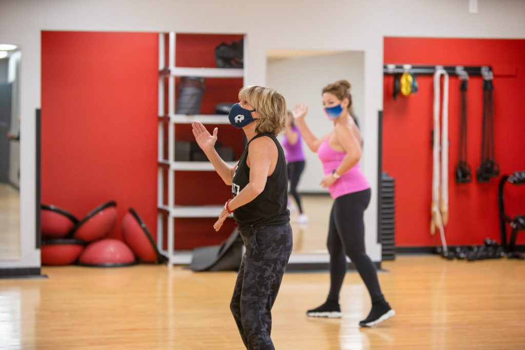 jada blitz group fitness classes