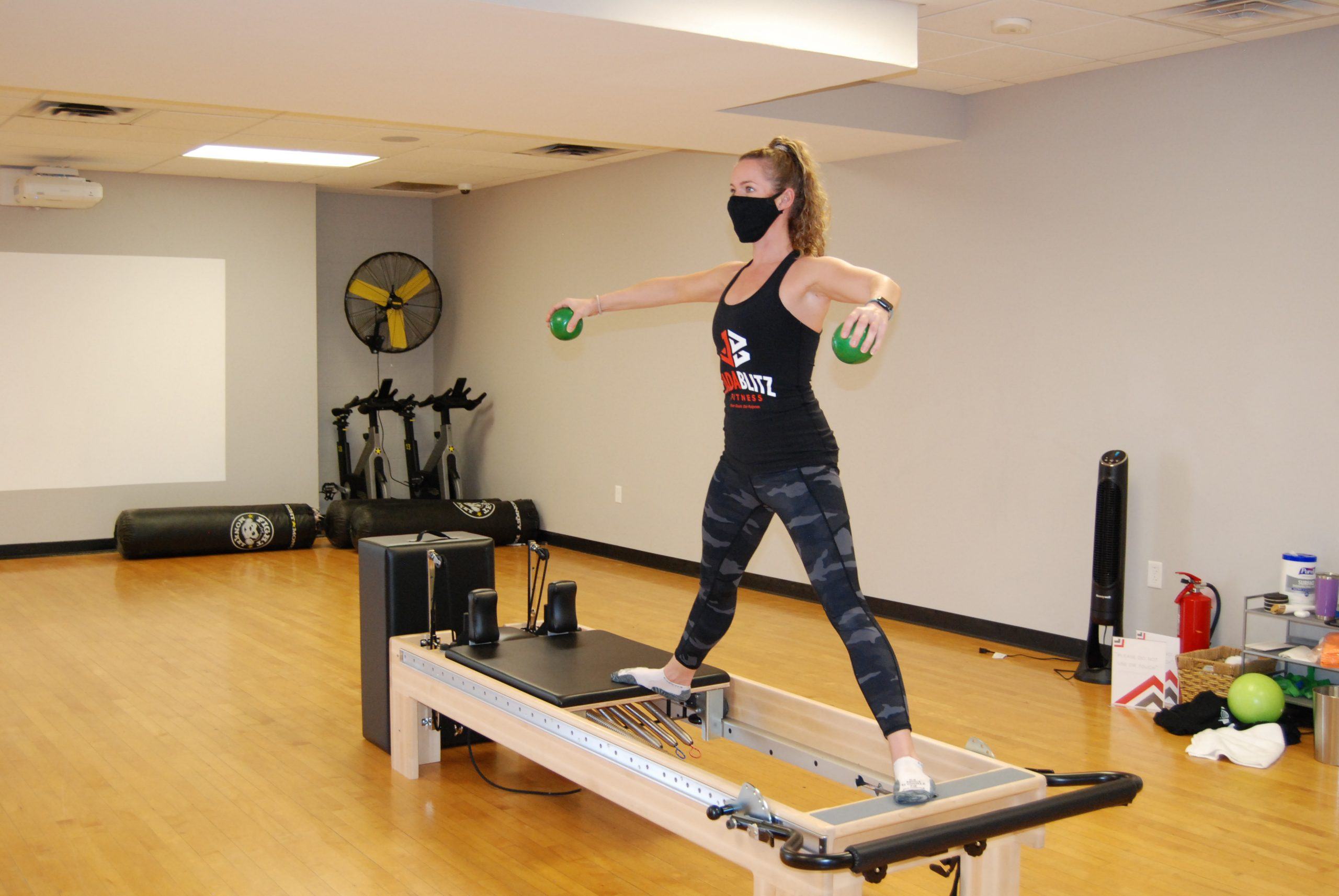 pilates in buffalo ny