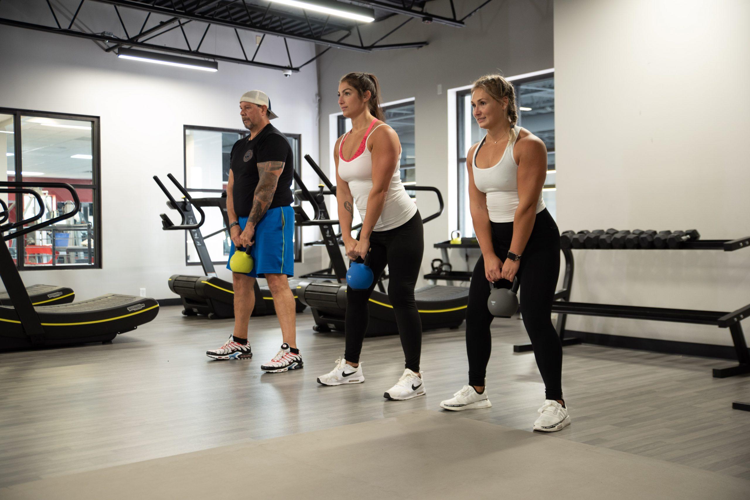 Blitz body fitness class buffalo ny