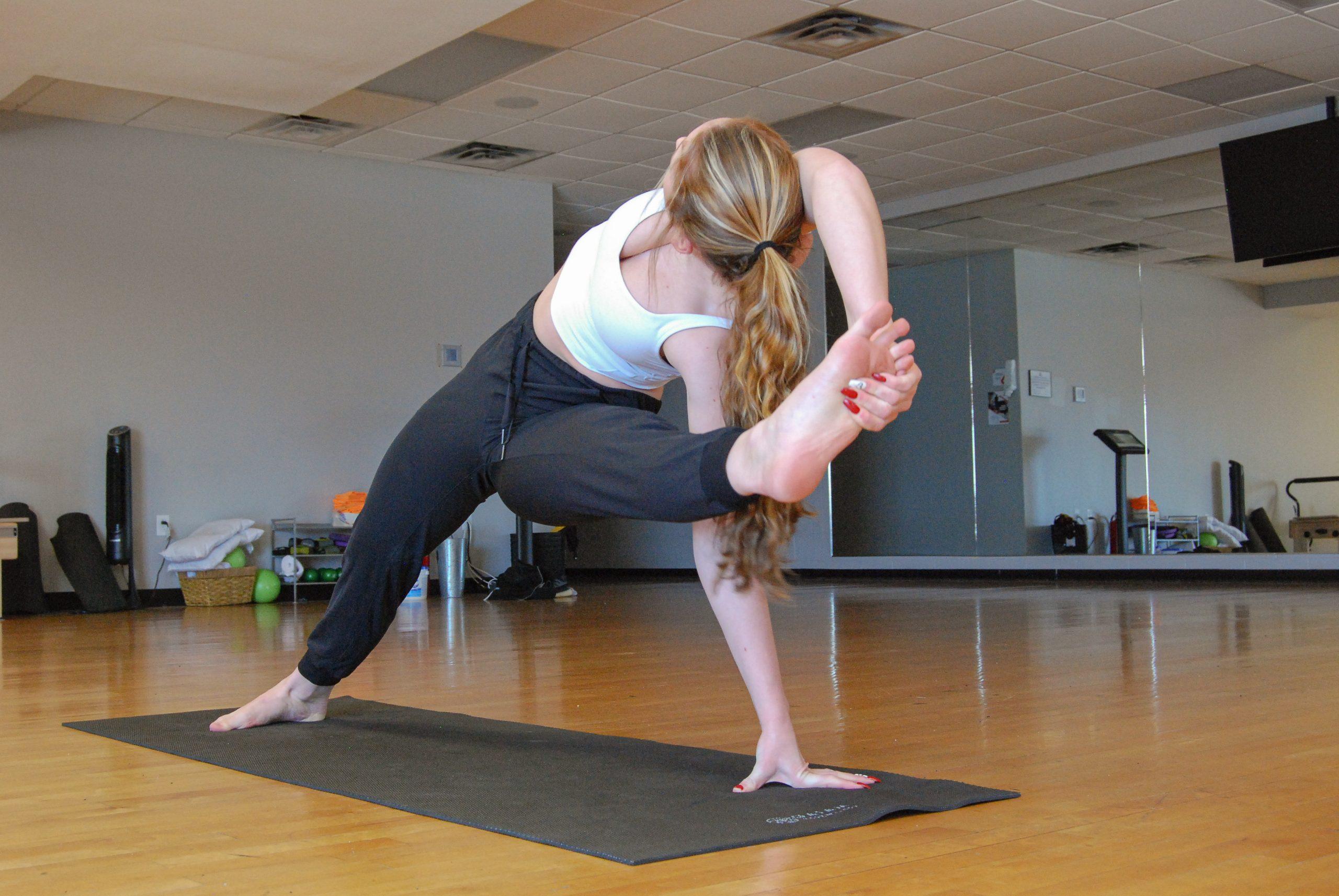 power vinyasa yoga in buffalo ny