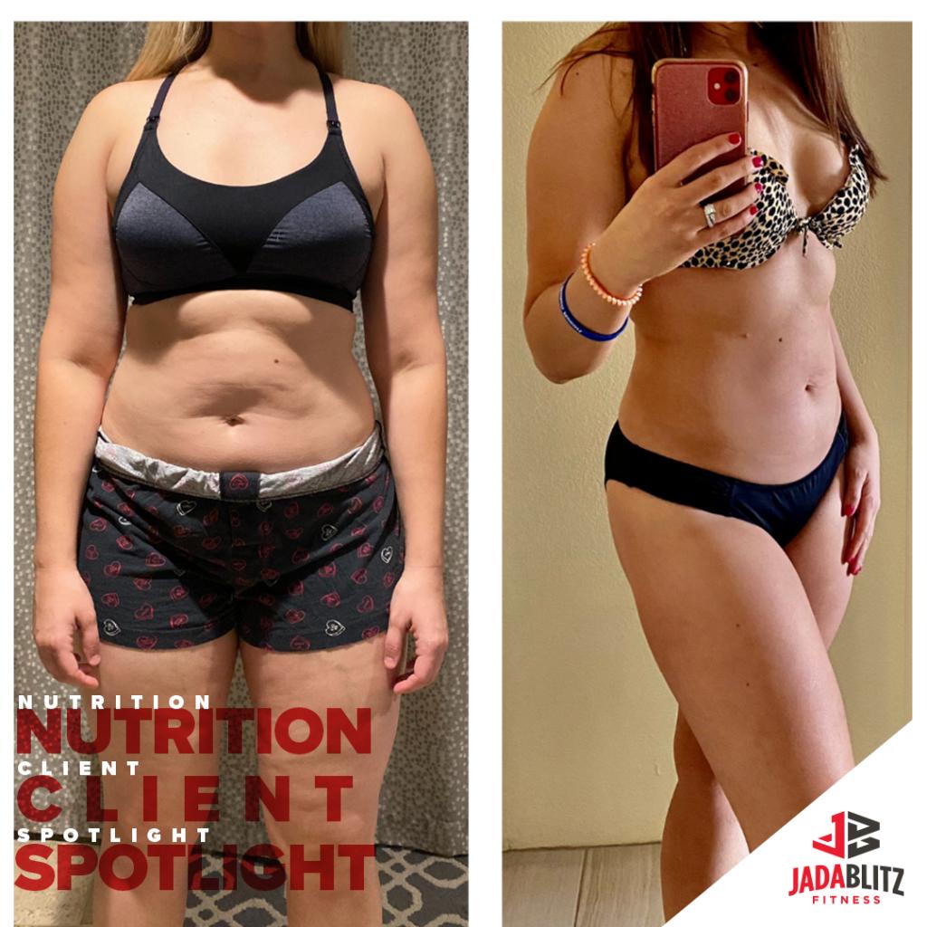 nutrition client